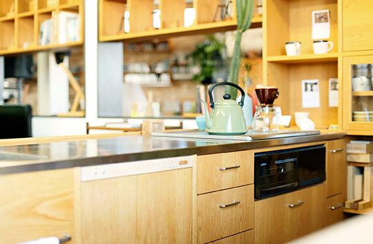 オーダーメイド<br>キッチン、家具